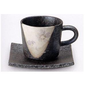 コーヒーカップ 信楽焼 紫桜 コーヒーカップ|shop-adex