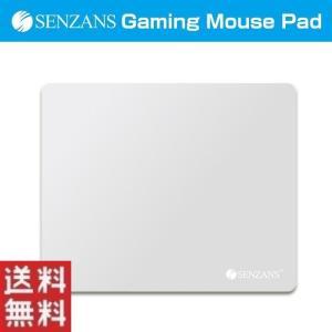 SENZANS ゲーミングマウスパッド Gaming Mou...