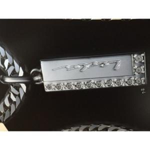 レダシルマ オリンポス ダイヤモンド ネックレス 肩こり 血流改善 プチシルマのジュエリーコレクション  送料無料|shop-angel