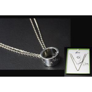 レダシルマ フェリエ ダイヤモンドリング ネックレス Ledaシルマ  肩こり 血流改善 プチシルマのジュエリーコレクション 送料無料|shop-angel