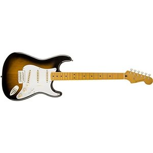 フェンダーFender 6 String Solid-Body Electric Guitar, Right Handed, 2-Color Sunburst (0303000503)|shop-angelica