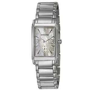 当店1年保証 ハミルトンHamilton Women's Quartz Watch H11411115|shop-angelica
