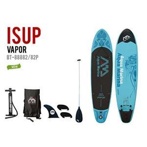 スタンドアップパドルボードAqua Marina Vapor Inflatable Stand-up Paddle Board|shop-angelica