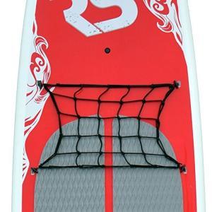 スタンドアップパドルボードRAVE Sports Stand Up Paddle Board Cargo Net|shop-angelica