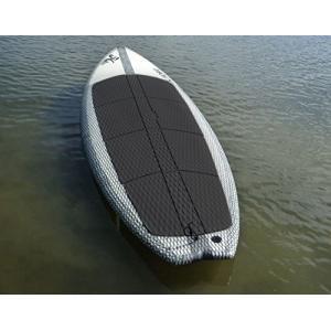 スタンドアップパドルボードPunt Surf Paddle Board SUP Traction Pad with 3M Adhesive - 12 Piece Customizable Deck Grip|shop-angelica
