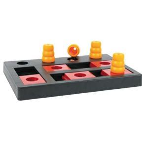 犬おもちゃTrixie Chess Game, Level 3|shop-angelica