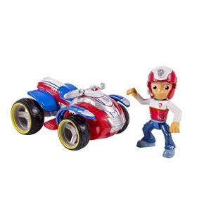 パウパトロールPaw Patrol Ryder's Rescue ATV, Vechicle and Figure shop-angelica