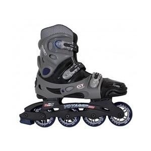 インラインスケートPacer Voyager Inline Skates - Mens 11 / Ladies 12|shop-angelica