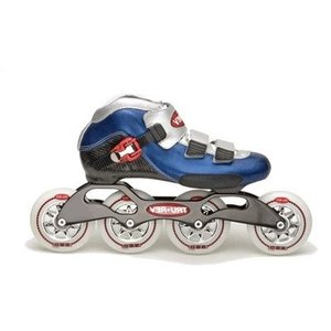 インラインスケートTrurev Men's Inline Skates 4-110- 195 Longmount- Size 13- SAVE $200|shop-angelica
