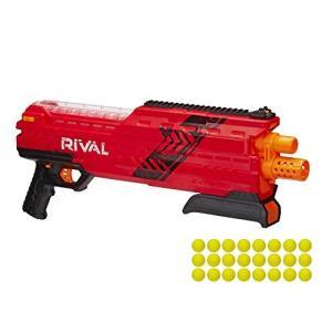 ナーフライバルNerf Rival Atlas XVI-1200 Blaster (Red) shop-angelica