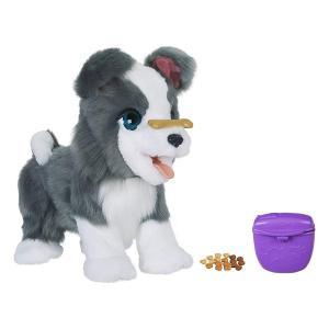 ファーリアルフレンズFurReal Friends Ricky, the Trick-Lovin' Interactive Plush Pet Toy, 100+ Sound-and-Motion Combinati shop-angelica