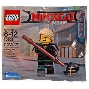 レゴLEGO The Ninjago Movie Kendo Lloyd Set #30608 [Bagged] shop-angelica