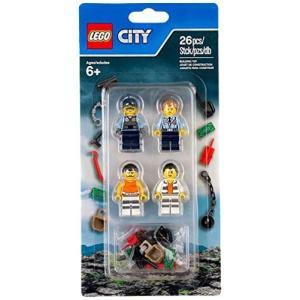 レゴLEGO City Police Accessory 853570 shop-angelica