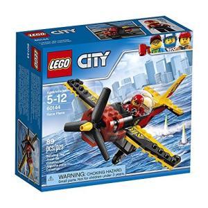 レゴLEGO City Great Vehicles Race Plane 60144 Building Kit shop-angelica