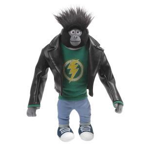 ぬいぐるみGUND Sing Johnny Gorilla Stuffed Animal15 inc...