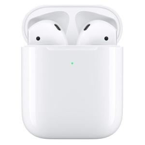 イヤホン APPLE アップル AirPods with Wireless Charging Cas...