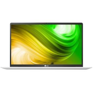 2月下旬入荷予定 ノートパソコン LG gram 15Z90N-VR51J 15.6インチ ホワイト...