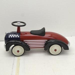 アルタバーグ アメリカ・スピードスター 子供用乗用玩具 自転車 中古   代引不可 同梱不可