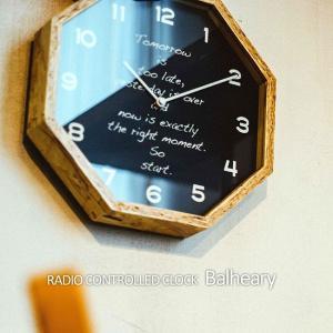 壁掛け電波時計 ウォールクロック Balheary バルシアリー cl-1683 shop-askm