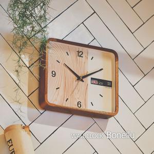 壁掛け時計 ウォールクロック Bonellu ボネル INTERFORM インターフォルム cl-2551|shop-askm