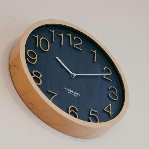 壁掛け電波時計 ウォールクロック Plack プラック cl-2940|shop-askm