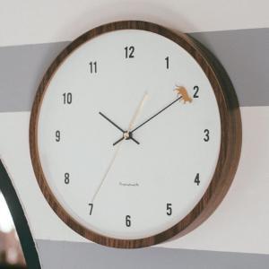 壁掛け時計 ウォールクロック  Micino ミチーノ スイープ 音が鳴らない cl-2952|shop-askm