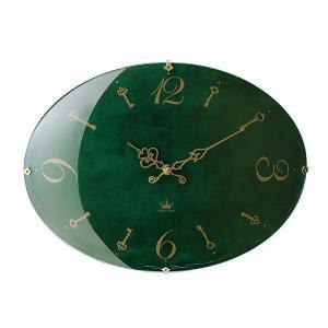 壁掛け時計 NEBEL ネーベル cl-6335|shop-askm