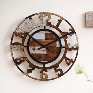 壁掛け時計ウォールクロック BERCY ベルシー cl-8325|shop-askm