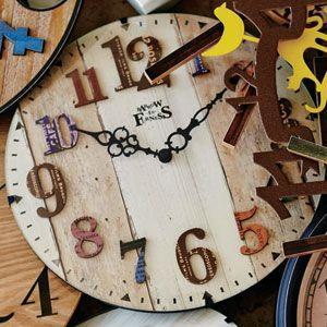 壁掛け電波時計ウォールクロック AMBERG アンベルク cl-8931|shop-askm