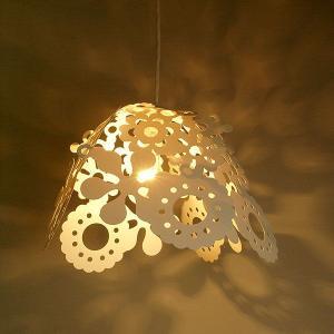 ペンダントライト おしゃれ 照明器具 プレゼント 1灯 Flames BOUQUET フレイムスブーケ dp-050|shop-askm
