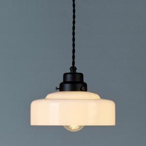 照明器具 レトロ アンティーク リビング おしゃれ キッチン ペンダントライト 後藤照明 ツイストコード LED 調光可能 GLF-3517 shop-askm