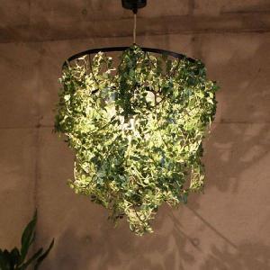 照明器具 リビング ペンダントライト 北欧 緑 植物 Mini-Foresti ミニフォレスティ|shop-askm