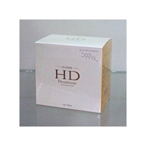 SUPER HD プレミアム 13g×20袋 (HGHDプレミアムリニューアル商品) ヒト成長ホルモン サプリメント