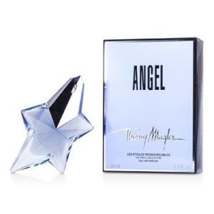 ティエリーミュグレー Thierry Mugler (Mugler) 香水 エンジェル オードパルファム リフィラブルスプレー 50ml/1.7oz|shop-belleza