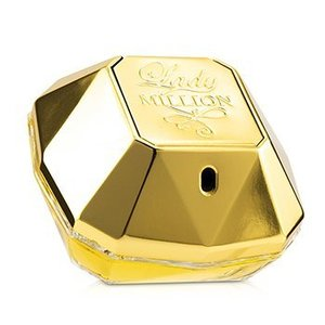 パコラバンヌ Paco Rabanne 香水 レディミリオン オードパルファム スプレー 50ml/1.7oz|shop-belleza