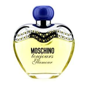 モスキーノ Moschino 香水 トゥジュール グラマー オードトワレ スプレー 100ml/3.4oz|shop-belleza