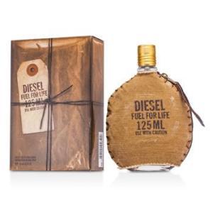 ディーゼル Diesel 香水 フエル フォー ライフ オードトワレ スプレー(男性用) 125ml/4.17oz|shop-belleza