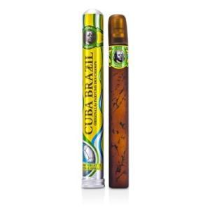 キューバ Cuba 香水 キューバ ブラジル オードトワレ スプレー(男性用) 35ml/1.17oz shop-belleza