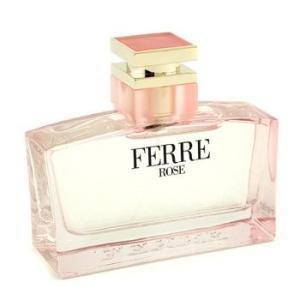 ジャンフランコフェレ Gianfranco Ferre 香水 フェレ ローズ オードトワレ スプレー 50ml/1.7oz shop-belleza
