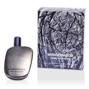 コムデギャルソン Comme des Garcons 香水 ワンダーウッド オードパルファム スプレー(男性用) 50ml/1.7oz|shop-belleza