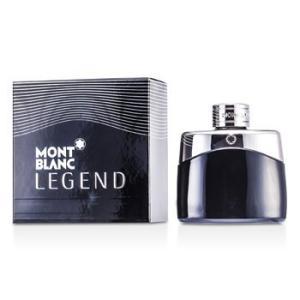 モンブラン Montblanc 香水 レジェンド オードトワレ スプレー(男性用) 50ml/1.7oz|shop-belleza