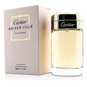 カルティエ Cartier 香水 ベーゼ ヴォレ オードパルファム スプレー 100ml/3.3oz shop-belleza