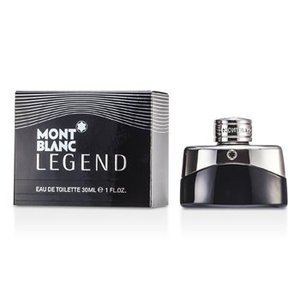 モンブラン Montblanc 香水 レジェンド オードトワレ スプレー(男性用) 30ml/1oz|shop-belleza