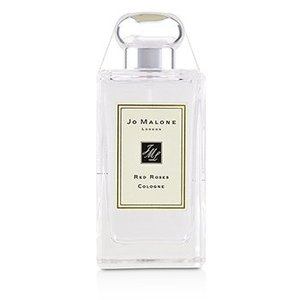 ジョーマローン Jo Malone 香水 レッドローズ コロン スプレー(こちらは本来箱がついていない商品です) 100ml/3.4oz|shop-belleza
