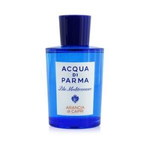 アクアディパルマ Acqua Di Parma 香水 ブル メディテラネオ アランシア ディ カプリ オードトワレ スプレー 150ml/5oz|shop-belleza