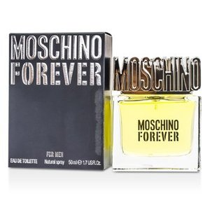 モスキーノ Moschino 香水 モスキーノ フォーエバー オードトワレ スプレー 50ml/1.7oz|shop-belleza