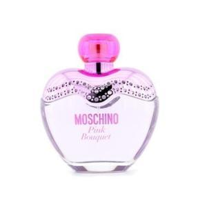 モスキーノ Moschino 香水 ピンク ブーケ オードトワレ スプレー 100ml/3.4oz|shop-belleza