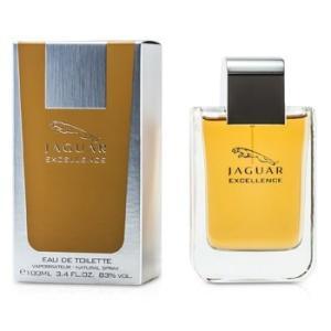 ジャガー Jaguar 香水 エクセレンス オードトワレ スプレー 100ml/3.4oz|shop-belleza