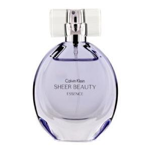 カルバンクライン Calvin Klein 香水 シアー ビューティ エッセンス オードトワレ スプレー 30ml/1oz|shop-belleza