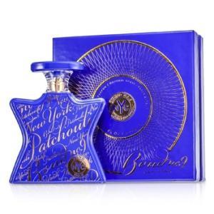 ボンドNo.9 Bond No. 9 香水 ニューヨーク パチュリ オードパルファム スプレー 100ml/3.3oz|shop-belleza